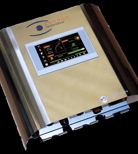 Monitoraggio automatico impianto fotovoltaico e consumi energetici.