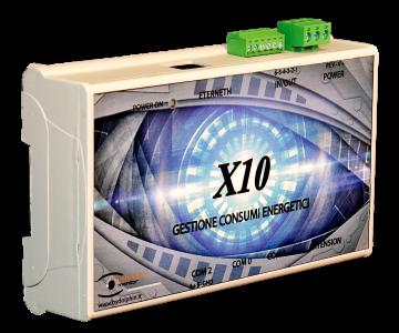 x10 no sfondo 400x